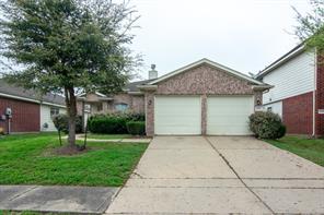 3815 Liberty Square Trail, Fresno, TX 77545