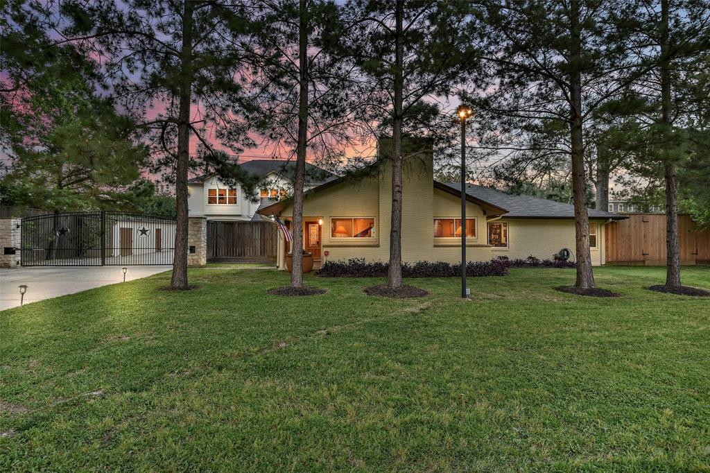 320 Pinehaven Drive, Houston, TX 77024