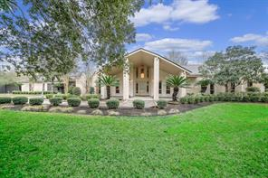 207 Sunset Drive, Friendswood, TX 77546