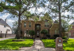 17414 Aspen Oak Court, Spring, TX 77379