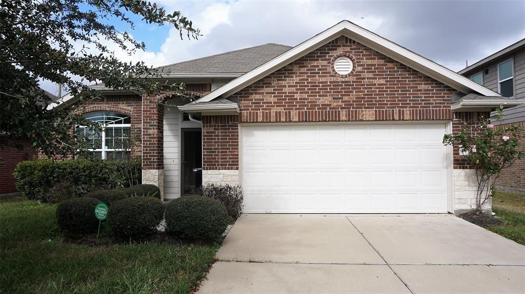 6331 Atlasridge Drive, Houston, TX 77048