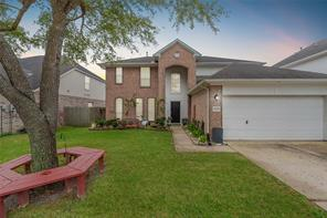 20523 naples terrace lane, katy, TX 77449