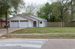 7219 Shady Arbor, Houston TX 77040