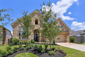 4 Alamito Canyon Place, The Woodlands, TX 77354