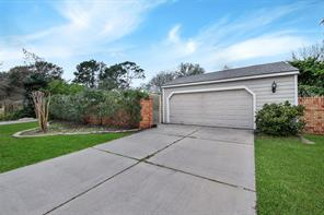 57 Wind Whisper, The Woodlands TX 77380