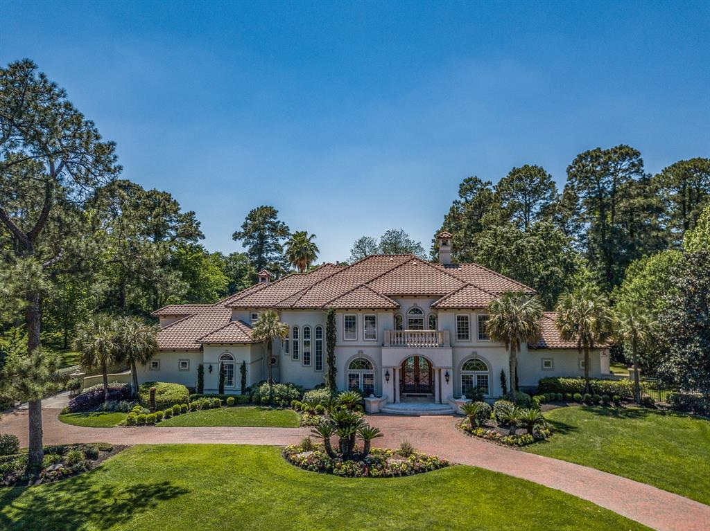 35 Gleannloch Estates Drive, Spring, TX 77379