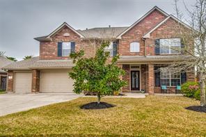 31027 Oak Forest Hollow Lane, Spring, TX 77386