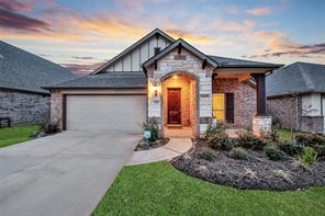 3010 Quarry Springs Drive, Conroe, TX 77301