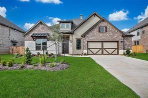 6314 Sunstone Falls, Katy, TX, 77493
