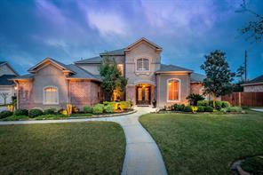 14002 Winding Springs Drive, Cypress, TX 77429