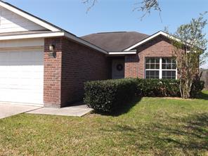 9606 Amberjack, Texas City TX 77591