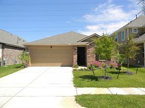 3722 Aubergine Springs, Katy, TX, 77449