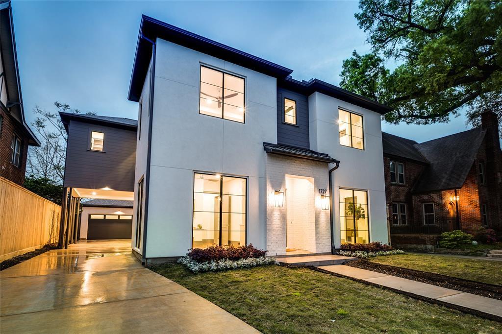 1727 Marshall Street, Houston, TX 77098
