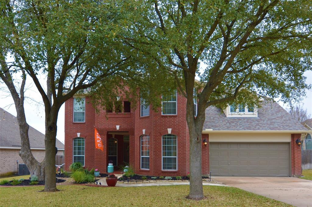 1875 Paradise Ridge Drive, Round Rock, TX 78665