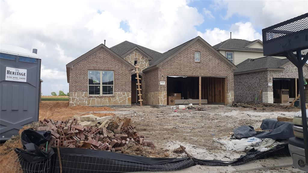 3214 Hatteras Drive, Texas City, TX 77591