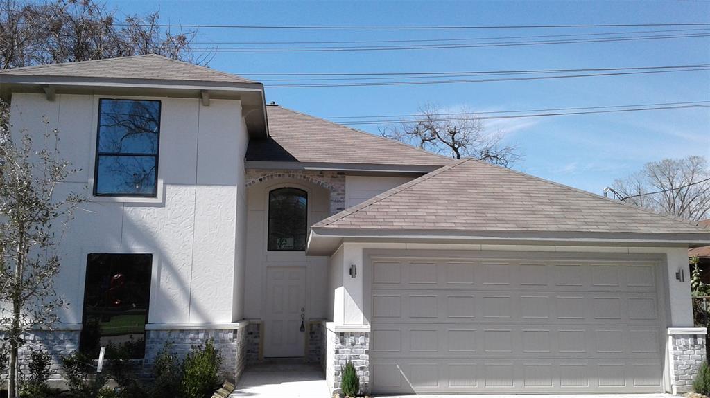 929 Marcolin, Houston, TX 77088