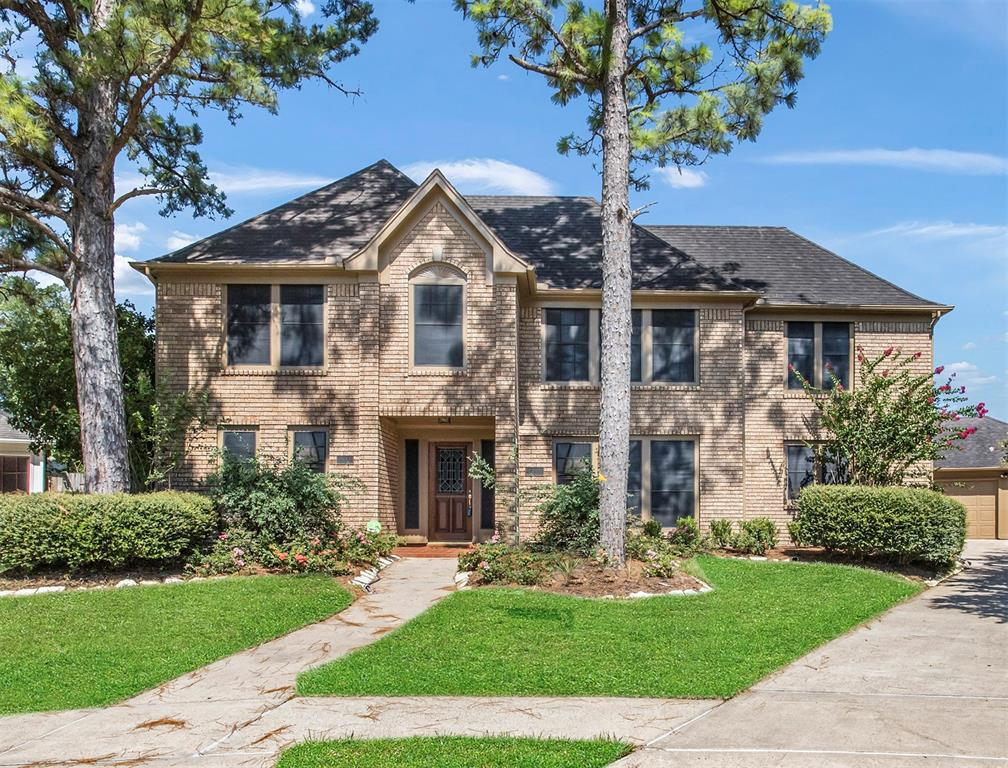 15202 Poplar Springs Lane, Houston, TX 77062
