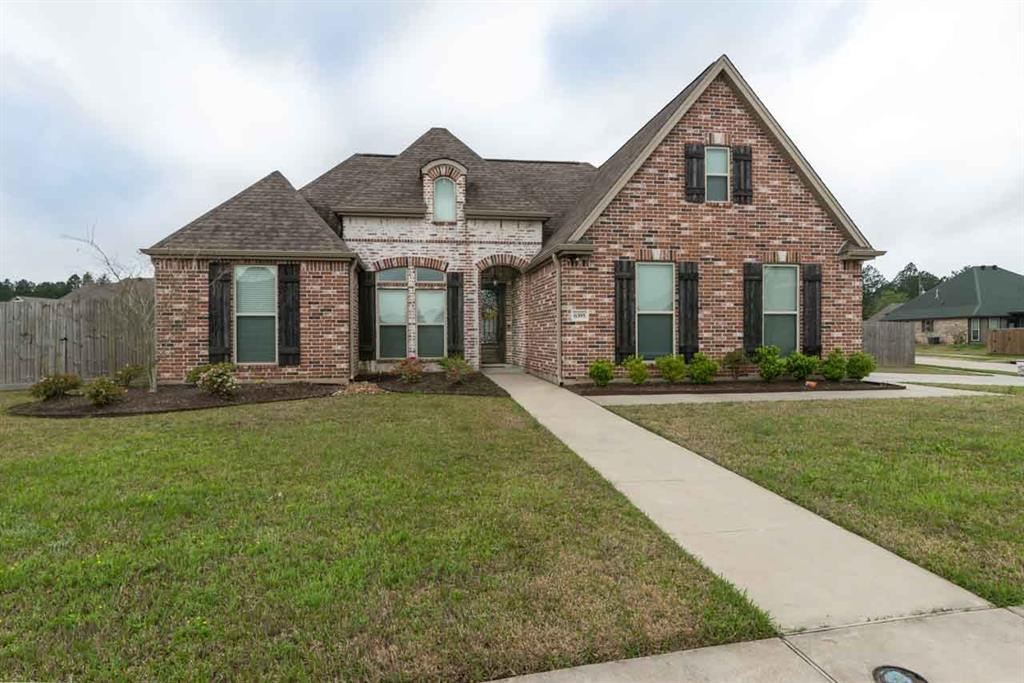 6395 Kerrville Lane, Lumberton, TX 77657
