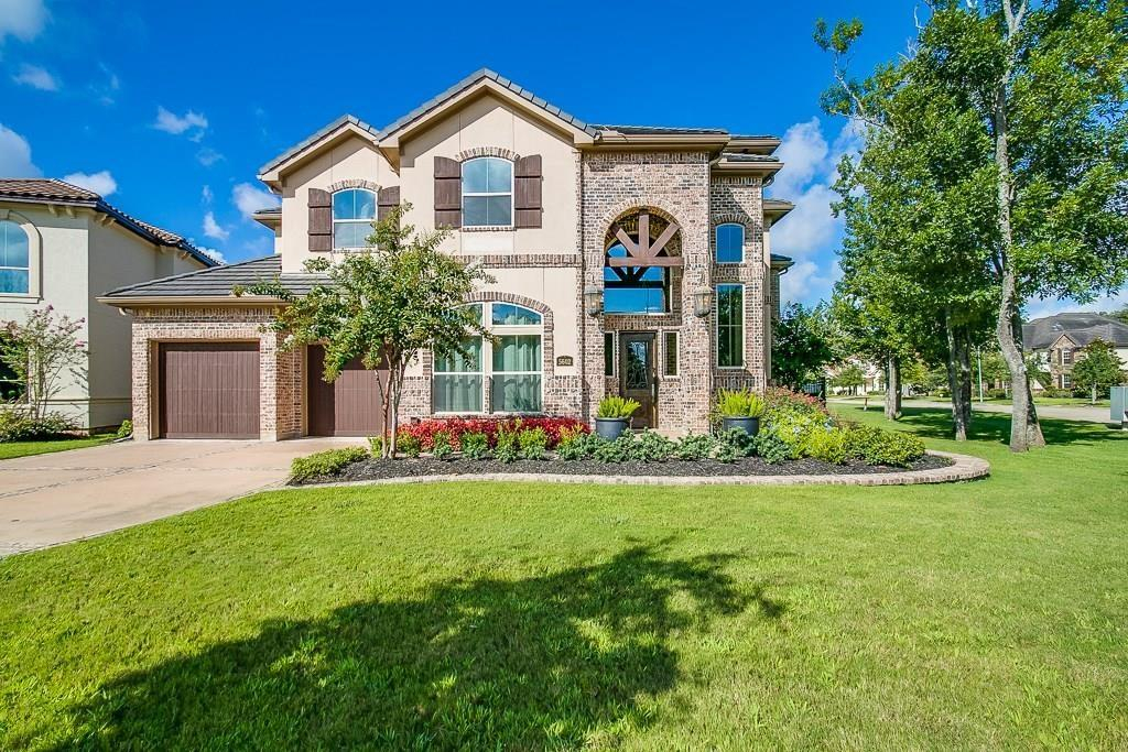 5602 Capeview Cove Lane, Richmond, TX 77469
