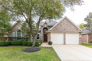 7319 Clairson Lane, Cypress, TX 77433