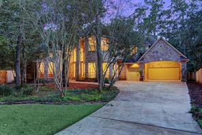 7 Morning Arbor, The Woodlands TX 77381