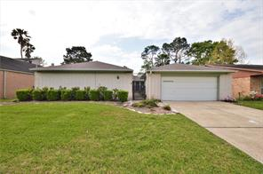 15802 Parksley Drive, Houston, TX, 77059