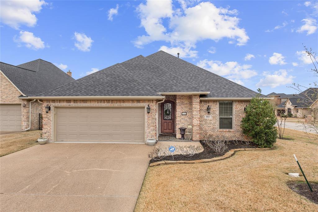 3802 Park Village Court, Bryan, TX 77802