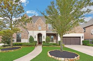 3318 Wimberly Place Lane, Katy, TX 77494