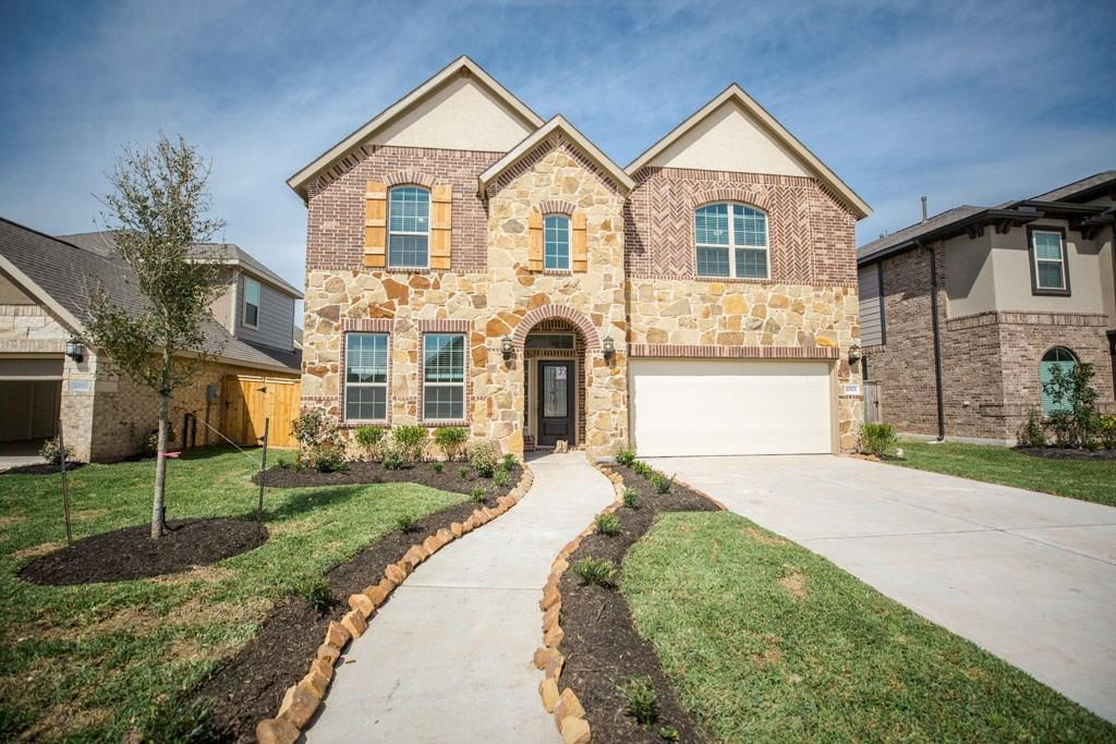 Houses In Sienna Plantation Missouri City Tx Luxury