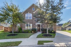 3919 Bianca Spring Lane, Richmond, TX 77494
