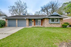 7023 Kingsway, Houston TX 77087