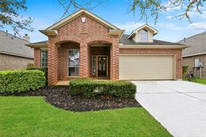 13502 Hickory Springs Lane, Pearland, TX 77584