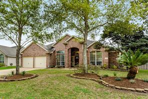 5509 Imperial Wood Court, Rosharon, TX 77583