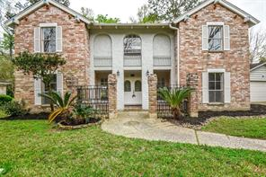 537 Robert E Lee, Conroe TX 77302