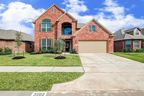 3202 Tall Sycamore Trail, Katy, TX 77493