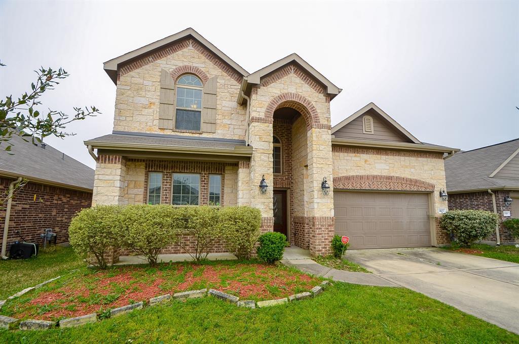 1602 Evermore Manor Lane, Houston, TX 77073