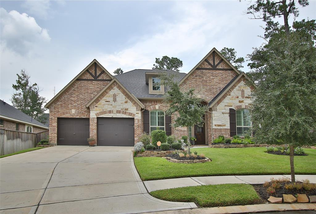 34126 Mill Creek Way, Pinehurst, TX 77362