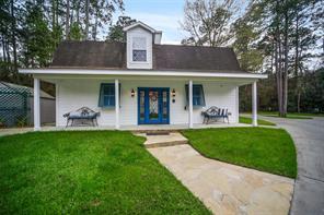 20002 Indigo Lake, Magnolia, TX, 77355
