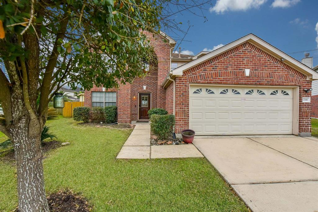 15506 Desota Glen Court, Houston, TX 77049