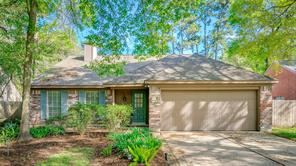 20 White Bark, The Woodlands TX 77381