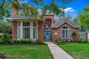 4611 Riverside Oaks Drive, Kingwood, TX 77345