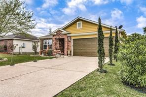 2605 Kingfish Road, Texas City, TX 77591