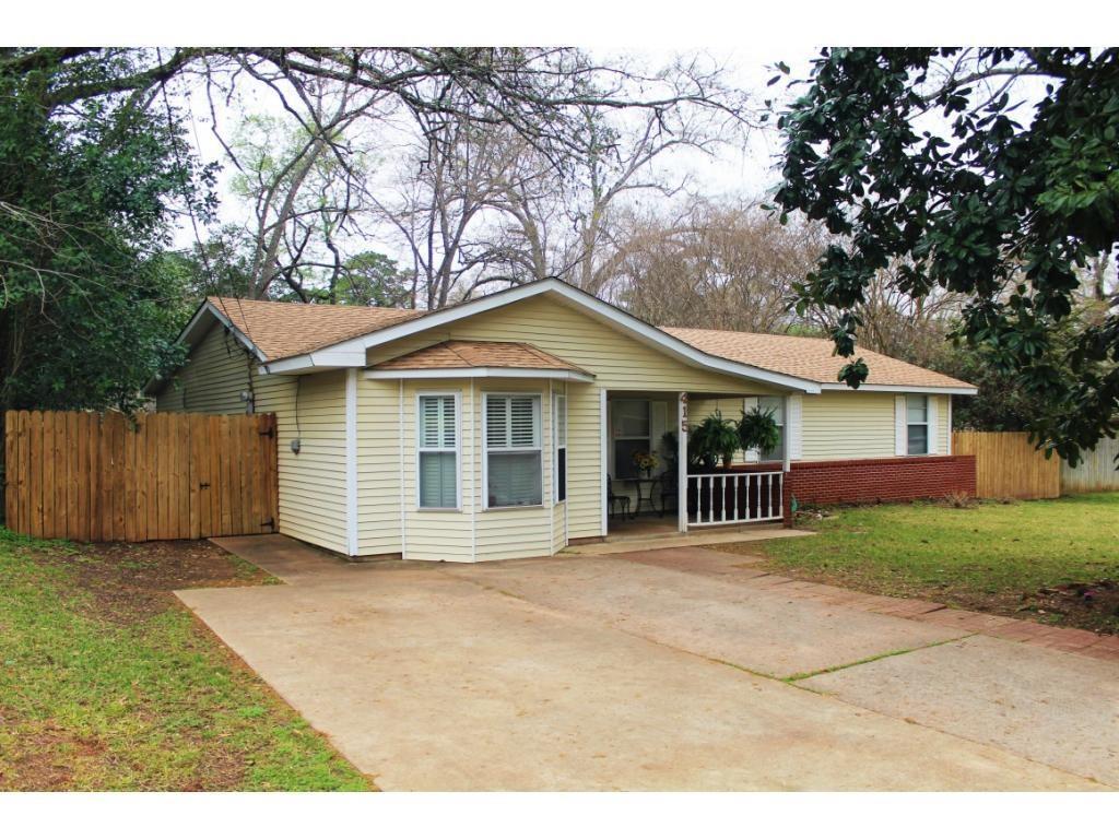 415 Myrtle Street, Nacogdoches, TX 75965