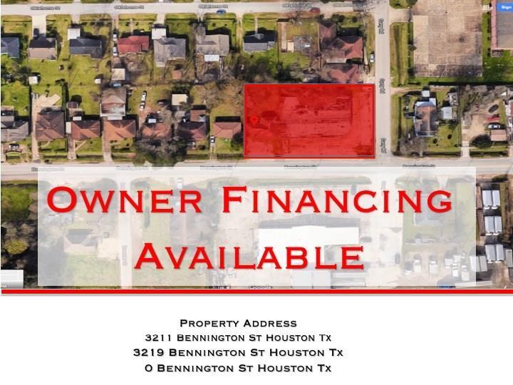 3219 Bennington Street, Houston, TX 77093
