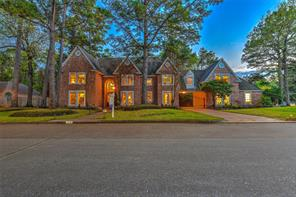 1815 Seven Maples Drive, Kingwood, TX 77345