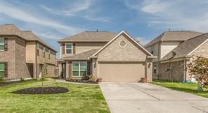16801 Northern Flicker, Conroe, TX, 77385