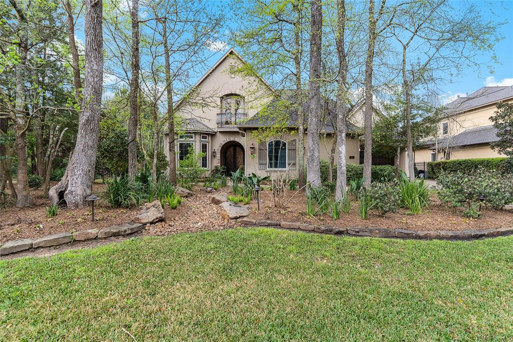Sterling Ridge, The Woodlands, Texas Homes for Sale