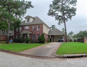 6047 Oak Creek Lane, Spring, TX 77379
