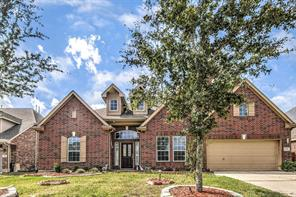 12514 Colemans Way, Houston, TX 77089