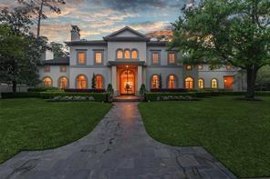 3 Crestwood Estates Drive, Houston, TX 77024